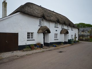 48093 Cottage in Tiverton, Witheridge