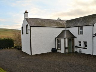 46712 House in Edinburgh, Borthwick