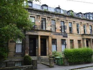 Beautiful home in the most desired area in Glasgow
