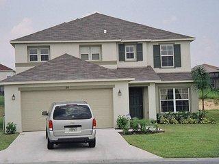 APRILS HOUSE