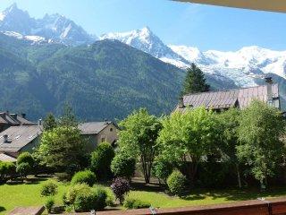 Apartment Antonio, Chamonix