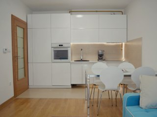 Exo Sarajevo Center Appartment
