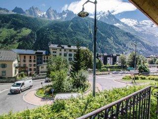 Apartment Denise, Chamonix