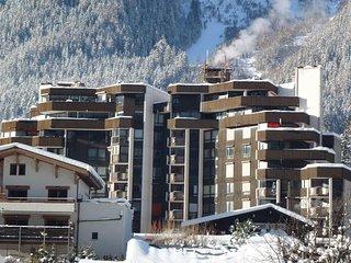 Apartment Connie, Chamonix