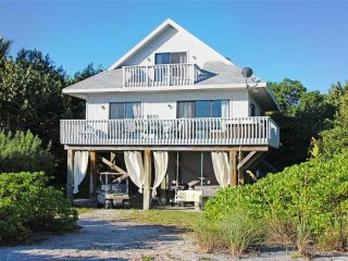019- Dolphin Cottage, Captiva Island