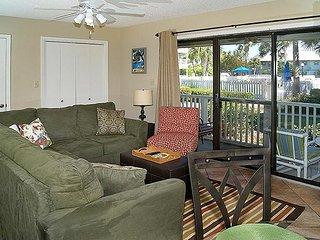 Seagrove Beach 'Beachwood Villas 11a' 3799 E. Co Hwy. 30a