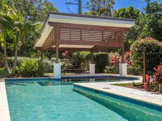Drift Byron - private villa in the heart of town