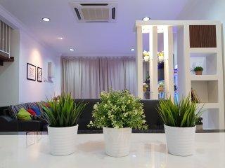 Melaka Homestay Comfy Link House 马六甲悦馨民宿