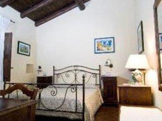 Le Cisterne dell'Etna*** apartments, Adrano