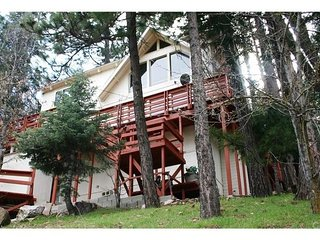 YOU COULD BE ON THE LAKE NOW!! This Gorgeous Remodeled Beauty in Lake Arrowhead