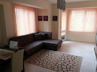 Appartamento di lusso dotato di tutti i confort