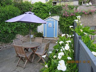 Seabird Cottage, Brixham