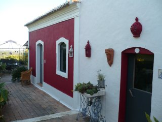 boa vista cottage Sleeps 4