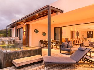 Mauritius holiday rentals in Riviere Noire District, Tamarin