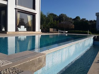 Bodrum Yalıkavak Luxury Sea View Villa With Private Swimming Pool # 210, Yalikavak