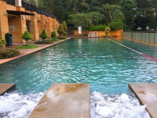 Tranquil Condo Living in Mont Kiara