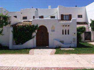 Exclusiva casa en primera linea de playa, Matalascanas