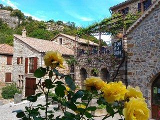 Gite de charme en Sud Ardèche