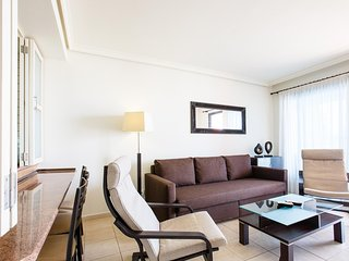 Comfortable 2 bedroom apartment in Los Gigantes