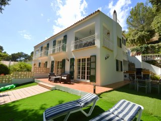 1 minute from the beach: Casa Playa en Cala Galdana