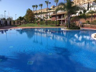 4 bedroom townhouse, sleeps 10 in La Cala