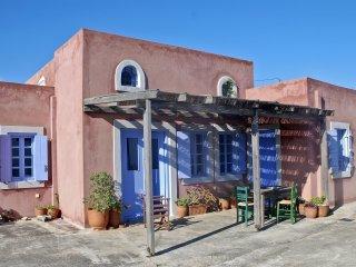 Villa Eliza, Kythera