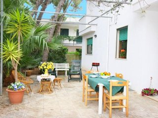 Villa for rent in Puglia - Melinda house, Specchiolla