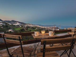 Studio Elia - Avrofilito Syros Houses