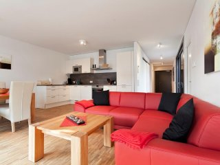 ESS Downtown Penthouses Stuttgart - Serviced Apartments, Stoccarda