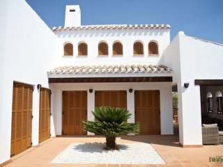 Spanish Holiday Villa with Private Pool
