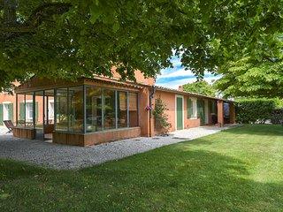 LA TRANSHUMANCE, Maison 6 personnes, 15 minutes du centre d'Aix, Puyricard