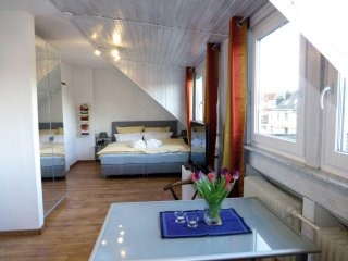 Serviced Apartment Bremen-Findorff