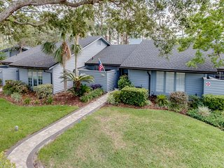 308 Quail Point Drive, Ponte Vedra Beach