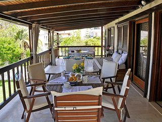 Villa Ava floor apartment