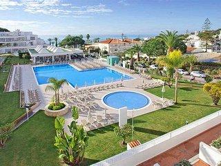 Oura Beach Club - Apartment T1 - Sea view - Albufeira