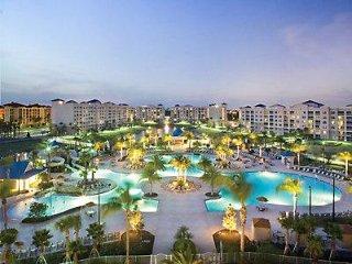 BlueGreen The Fountains Resort