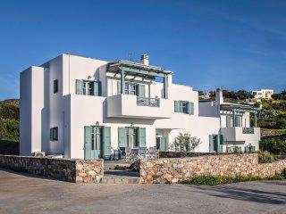 Maisonette Myrtia - Avrofilito Syros Houses