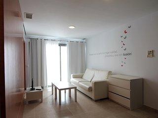 Apartamento Conil para 4 personas cerca de la playa, Conil de la Frontera