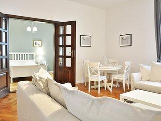 KrakowForRent Classic Apartment
