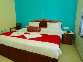 Micaza holiday home Room 2