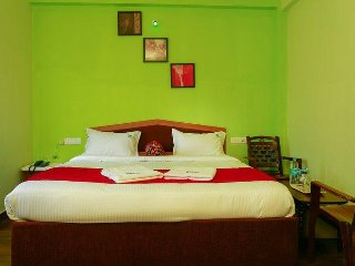 Micaza holiday home Room 4, Ooty