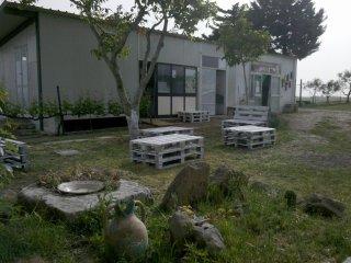 Casolare rurale autonomo nel Parco Nazionale Alta Murgia
