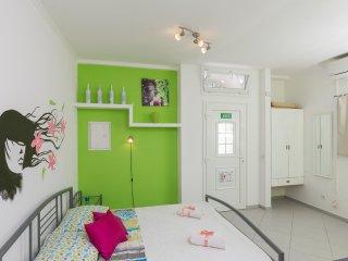 Studio Apartment Burin
