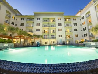 #3 Memorial Weekend at the beautiful Holiday Inn Club Vacations Galveston Beach