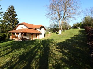 Rural House Nendl - Zagorje