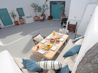 Terrace , dining , BBQ area