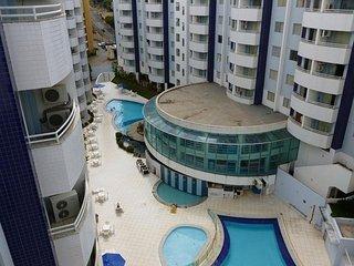 Apartamento IMG Águas da Serra Rio Quente