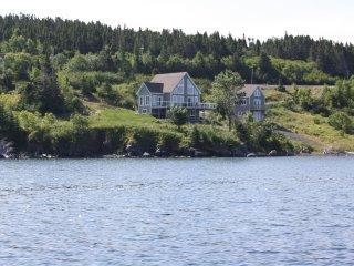 Mayo Cottage Southern Bay, NL