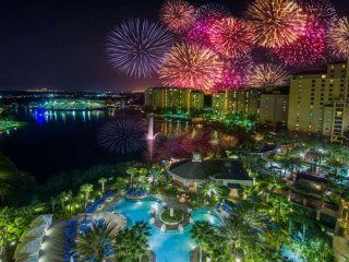 Disney World's Bonnet Creek Resort
