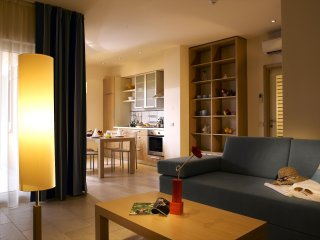 Novi Spa Resort Premium Family 3 apartment